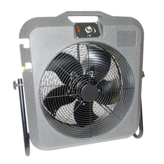 """Broughton Industrial Portable Fans/Man Cooler & Ventilation - MB50 230V Broughton Fans Broughton Industrial Portable Fans/Man Cooler & Ventilation - MB50 230V Shop The Very Best Air Con Deals Online at <a href=""""http://Appliance-Deals.com"""">Appliance-Deals.com</a>"""