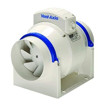 """Vent-Axia ACM200 Inline Mixed Flow Fan - 17108010 Vent Axia Extractor Fans Vent-Axia ACM200 Inline Mixed Flow Fan - 17108010 Shop The Very Best Air Con Deals Online at <a href=""""http://Appliance-Deals.com"""">Appliance-Deals.com</a>"""