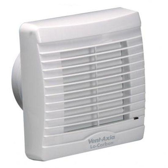 """Vent-Axia Lo-Carbon VA100 SELV X Humididtat Timer & Pullcord Response Fan Boxed Assembly Vent Axia Extractor Fans Vent-Axia Lo-Carbon VA100 SELV X Humididtat Timer & Pullcord Response Fan Boxed Assembly Shop The Very Best Air Con Deals Online at <a href=""""http://Appliance-Deals.com"""">Appliance-Deals.com</a>"""