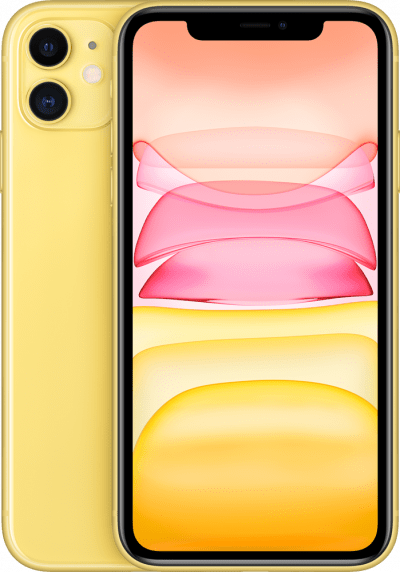 """Apple iPhone 11 Yellow with Unlimited mins & texts; Unlimited 5G data - Great Mobile Phone Deal Mobile Phone Sale, Mobiles.co.uk Apple iPhone 11 Yellow with Unlimited mins & texts; Unlimited 5G data - Great Mobile Phone Deal Shop The Very Best Mobile Phone Deals Online at <a href=""""http://Appliance-Deals.com"""">Appliance-Deals.com</a>"""
