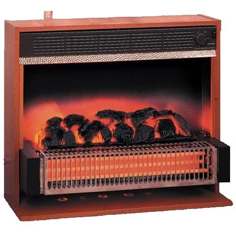 """Dimplex Theme Radiant Fire (Cherry Finish) - 316CHE - (Used) Grade A Airconcentre.co.uk Electric Fires Dimplex Theme Radiant Fire (Cherry Finish) - 316CHE - (Used) Grade A Shop The Very Best Air Con Deals Online at <a href=""""http://Appliance-Deals.com"""">Appliance-Deals.com</a>"""