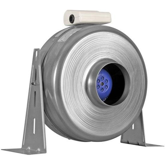 """Xpelair XID250 Centrifugal Metal Inline Fan - 90208AA Xpelair Extractor Fans Xpelair XID250 Centrifugal Metal Inline Fan - 90208AA Shop The Very Best Air Con Deals Online at <a href=""""http://Appliance-Deals.com"""">Appliance-Deals.com</a>"""