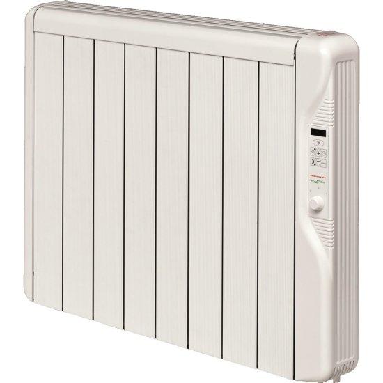 "Elnur 1000W (1.0kW) Oil Free Electric Radiators with Digital Control & Timer - RX8E PLUS Elnur Heating Elnur 1000W (1.0kW) Oil Free Electric Radiators with Digital Control & Timer - RX8E PLUS Shop The Very Best Air Con Deals Online at <a href=""http://Appliance-Deals.com"">Appliance-Deals.com</a>"