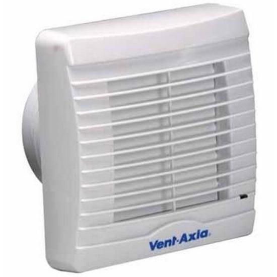 """Vent-Axia VA100XHT Axial Bathroom and Toilet Fan - 251510 Vent Axia Extractor Fans Vent-Axia VA100XHT Axial Bathroom and Toilet Fan - 251510 Shop The Very Best Air Con Deals Online at <a href=""""http://Appliance-Deals.com"""">Appliance-Deals.com</a>"""
