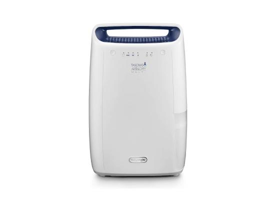 "Delonghi 12L Tasciugo Multi AriaDry Dehumidifier White - DEX212F (Return Unit) - (Used) Grade A Delonghi Delonghi 12L Tasciugo Multi AriaDry Dehumidifier White - DEX212F (Return Unit) - (Used) Grade A Shop The Very Best Air Con Deals Online at <a href=""http://Appliance-Deals.com"">Appliance-Deals.com</a>"