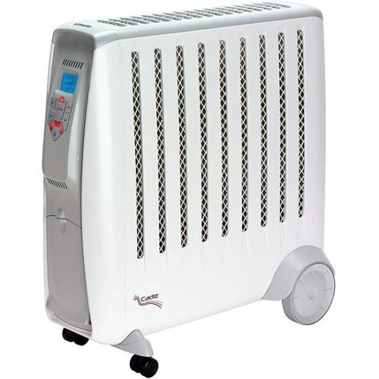 "Dimplex 2kW Oil Free Radiator Cadiz Elec Climate Control - CDE2ECC Dimplex Heating Dimplex 2kW Oil Free Radiator Cadiz Elec Climate Control - CDE2ECC Shop The Very Best Air Con Deals Online at <a href=""http://Appliance-Deals.com"">Appliance-Deals.com</a>"