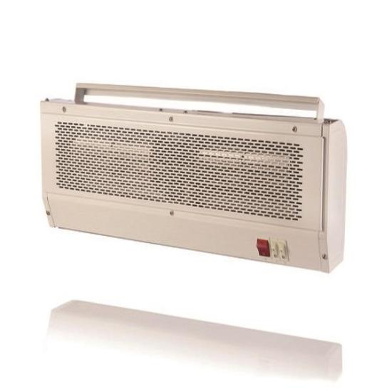 """Hyco Maestro 3000W Over Door Heater/Air Curtain - MAC3X (Return Unit) - (Used) Grade A Hyco Heating Hyco Maestro 3000W Over Door Heater/Air Curtain - MAC3X (Return Unit) - (Used) Grade A Shop The Very Best Air Con Deals Online at <a href=""""http://Appliance-Deals.com"""">Appliance-Deals.com</a>"""