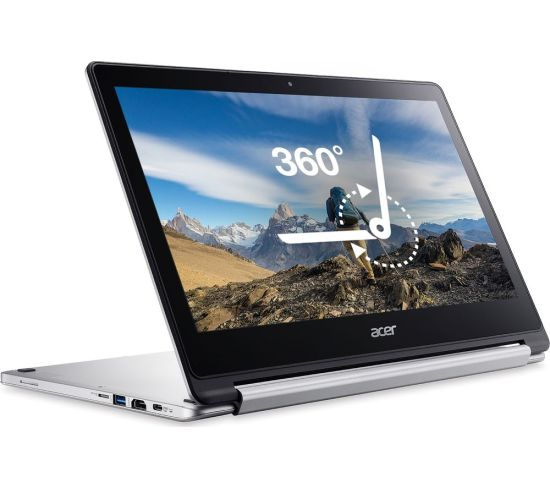 """ACER R13 2 in 1 Chromebook - 64 GB eMMC, Silver, Silver Currys laptops, Currys Laptop Sale, Acer Laptops ACER R13 2 in 1 Chromebook - 64 GB eMMC, Silver, Silver Shop The Very Best Laptop Deals Online at <a href=""""http://Appliance-Deals.com"""">Appliance-Deals.com</a> <a href=""""https://www.awin1.com/cread.php?awinmid=1599&awinaffid=792795&ued=https%3A%2F%2Fwww.currys.co.uk%2Fgbuk%2Fcomputing-33-u.html""""><img class="""" wp-image-9780000159235 aligncenter"""" src=""""https://appliance-deals.com/wp-content/uploads/2021/03/curryspcworld_500x500_thumb.png"""" alt=""""Appliance Deals"""" width=""""112"""" height=""""112"""" /></a>"""
