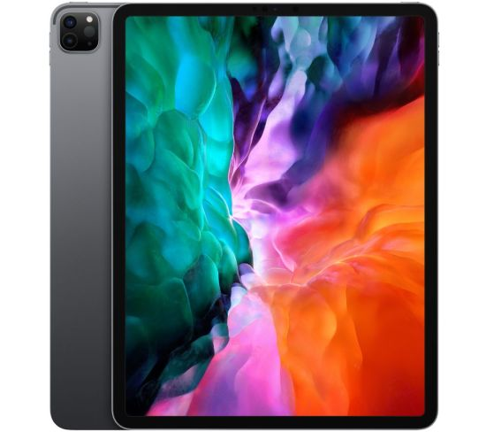 """APPLE 12.9"""" iPad Pro (2020) - 256 GB, Space Grey, Grey Currys laptops, Currys Laptop Sale, Apple Laptops APPLE 12.9"""" iPad Pro (2020) - 256 GB, Space Grey, Grey Shop The Very Best Laptop Deals Online at <a href=""""http://Appliance-Deals.com"""">Appliance-Deals.com</a> <a href=""""https://www.awin1.com/cread.php?awinmid=1599&awinaffid=792795&ued=https%3A%2F%2Fwww.currys.co.uk%2Fgbuk%2Fcomputing-33-u.html""""><img class="""" wp-image-9780000159235 aligncenter"""" src=""""https://appliance-deals.com/wp-content/uploads/2021/03/curryspcworld_500x500_thumb.png"""" alt=""""Appliance Deals"""" width=""""112"""" height=""""112"""" /></a>"""