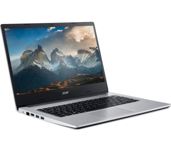 """ACER Aspire 3 14"""" Laptop - AMD Ryzen 3, 128 GB SSD, Silver, Silver Currys laptops, Currys Laptop Sale, Acer Laptops ACER Aspire 3 14"""" Laptop - AMD Ryzen 3, 128 GB SSD, Silver, Silver Shop The Very Best Laptop Deals Online at <a href=""""http://Appliance-Deals.com"""">Appliance-Deals.com</a> <a href=""""https://www.awin1.com/cread.php?awinmid=1599&awinaffid=792795&ued=https%3A%2F%2Fwww.currys.co.uk%2Fgbuk%2Fcomputing-33-u.html""""><img class="""" wp-image-9780000159235 aligncenter"""" src=""""https://appliance-deals.com/wp-content/uploads/2021/03/curryspcworld_500x500_thumb.png"""" alt=""""Appliance Deals"""" width=""""112"""" height=""""112"""" /></a>"""