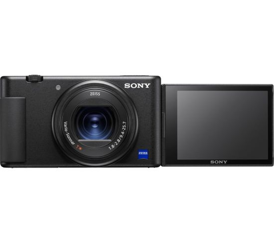 """SONY ZV1 High Performance Compact Vlogging Camera - Black, Black Currys Cameras SONY ZV1 High Performance Compact Vlogging Camera - Black, Black Shop The Very Best Deals Online at <a href=""""http://Appliance-Deals.com"""">Appliance-Deals.com</a> <a href=""""https://www.awin1.com/cread.php?awinmid=19526&awinaffid=792795&ued=https%3A%2F%2Fao.com""""><img class="""" wp-image-9780000159235 aligncenter"""" src=""""https://appliance-deals.com/wp-content/uploads/2021/02/ao-new.jpg"""" alt=""""Appliance Deals"""" width=""""112"""" height=""""112"""" /></a> <a href=""""https://www.awin1.com/cread.php?awinmid=19526&awinaffid=792795&ued=https%3A%2F%2Fao.com""""><img class="""" wp-image-9780000159235 aligncenter"""" src=""""https://appliance-deals.com/wp-content/uploads/2021/03/curryspcworld_500x500_thumb.png"""" alt=""""Appliance Deals"""" width=""""112"""" height=""""112"""" /></a>"""
