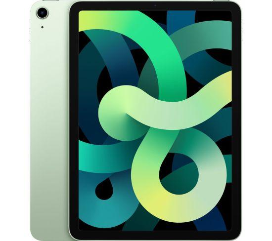 "APPLE 10.9"" iPad Air (2020) - 256 GB, Green, Green Currys laptops, Currys Laptop Sale, Apple Laptops APPLE 10.9"" iPad Air (2020) - 256 GB, Green, Green Shop The Very Best Laptop Deals Online at <a href=""http://Appliance-Deals.com"">Appliance-Deals.com</a> <a href=""https://www.awin1.com/cread.php?awinmid=1599&awinaffid=792795&ued=https%3A%2F%2Fwww.currys.co.uk%2Fgbuk%2Fcomputing-33-u.html""><img class="" wp-image-9780000159235 aligncenter"" src=""https://appliance-deals.com/wp-content/uploads/2021/03/curryspcworld_500x500_thumb.png"" alt=""Appliance Deals"" width=""112"" height=""112"" /></a>"