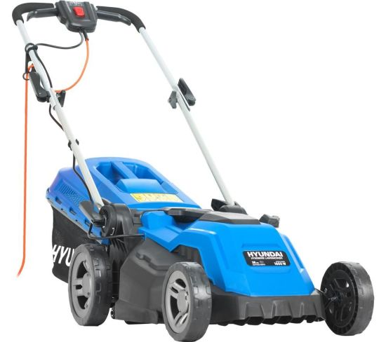 """HYUNDAI HYM3800E Corded Rotary Lawn Mower - Blue, Blue Home & Garden, Currys PC World HYUNDAI HYM3800E Corded Rotary Lawn Mower - Blue, Blue Shop The Very Best Deals Online at <a href=""""http://Appliance-Deals.com"""">Appliance-Deals.com</a> <a href=""""https://www.awin1.com/cread.php?awinmid=19526&awinaffid=792795&ued=https%3A%2F%2Fao.com""""><img class="""" wp-image-9780000159235 aligncenter"""" src=""""https://appliance-deals.com/wp-content/uploads/2021/02/ao-new.jpg"""" alt=""""Appliance Deals"""" width=""""112"""" height=""""112"""" /></a> <a href=""""https://www.awin1.com/cread.php?awinmid=19526&awinaffid=792795&ued=https%3A%2F%2Fao.com""""><img class="""" wp-image-9780000159235 aligncenter"""" src=""""https://appliance-deals.com/wp-content/uploads/2021/03/curryspcworld_500x500_thumb.png"""" alt=""""Appliance Deals"""" width=""""112"""" height=""""112"""" /></a>"""