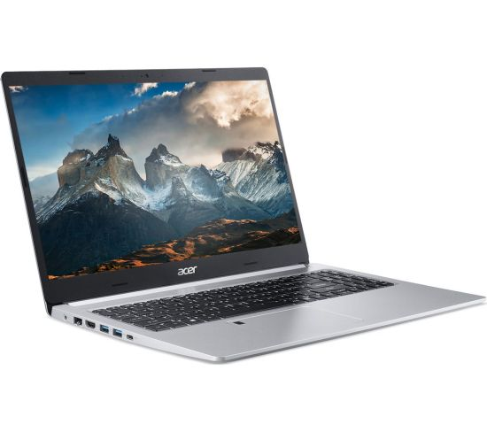 """ACER Aspire 5 A514-54 14"""" Laptop - Intel®Core™ i5, 512 GB SSD, Silver, Silver Currys laptops, Currys Laptop Sale, Acer Laptops ACER Aspire 5 A514-54 14"""" Laptop - Intel®Core™ i5, 512 GB SSD, Silver, Silver Shop The Very Best Laptop Deals Online at <a href=""""http://Appliance-Deals.com"""">Appliance-Deals.com</a> <a href=""""https://www.awin1.com/cread.php?awinmid=1599&awinaffid=792795&ued=https%3A%2F%2Fwww.currys.co.uk%2Fgbuk%2Fcomputing-33-u.html""""><img class="""" wp-image-9780000159235 aligncenter"""" src=""""https://appliance-deals.com/wp-content/uploads/2021/03/curryspcworld_500x500_thumb.png"""" alt=""""Appliance Deals"""" width=""""112"""" height=""""112"""" /></a>"""