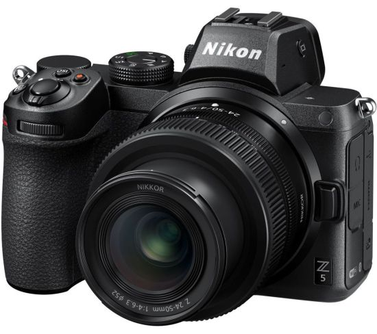 """NIKON Z 5 Mirrorless Camera with NIKKOR Z 24-50 mm f/4-6.3 Lens - Black, Black Currys Cameras NIKON Z 5 Mirrorless Camera with NIKKOR Z 24-50 mm f/4-6.3 Lens - Black, Black Shop The Very Best Deals Online at <a href=""""http://Appliance-Deals.com"""">Appliance-Deals.com</a> <a href=""""https://www.awin1.com/cread.php?awinmid=19526&awinaffid=792795&ued=https%3A%2F%2Fao.com""""><img class="""" wp-image-9780000159235 aligncenter"""" src=""""https://appliance-deals.com/wp-content/uploads/2021/02/ao-new.jpg"""" alt=""""Appliance Deals"""" width=""""112"""" height=""""112"""" /></a> <a href=""""https://www.awin1.com/cread.php?awinmid=19526&awinaffid=792795&ued=https%3A%2F%2Fao.com""""><img class="""" wp-image-9780000159235 aligncenter"""" src=""""https://appliance-deals.com/wp-content/uploads/2021/03/curryspcworld_500x500_thumb.png"""" alt=""""Appliance Deals"""" width=""""112"""" height=""""112"""" /></a>"""