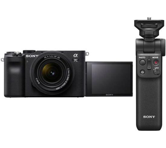 """SONY a7 C Mirrorless Camera & Shooting Grip Bundle Currys Cameras SONY a7 C Mirrorless Camera & Shooting Grip Bundle Shop The Very Best Deals Online at <a href=""""http://Appliance-Deals.com"""">Appliance-Deals.com</a> <a href=""""https://www.awin1.com/cread.php?awinmid=19526&awinaffid=792795&ued=https%3A%2F%2Fao.com""""><img class="""" wp-image-9780000159235 aligncenter"""" src=""""https://appliance-deals.com/wp-content/uploads/2021/02/ao-new.jpg"""" alt=""""Appliance Deals"""" width=""""112"""" height=""""112"""" /></a> <a href=""""https://www.awin1.com/cread.php?awinmid=19526&awinaffid=792795&ued=https%3A%2F%2Fao.com""""><img class="""" wp-image-9780000159235 aligncenter"""" src=""""https://appliance-deals.com/wp-content/uploads/2021/03/curryspcworld_500x500_thumb.png"""" alt=""""Appliance Deals"""" width=""""112"""" height=""""112"""" /></a>"""
