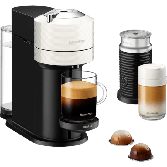 "Nespresso by Magimix Vertuo Next & Milk 11710 - White AO Nespresso Nespresso by Magimix Vertuo Next & Milk 11710 - White Shop The Very Best Small Appliance Deals Online at <a href=""http://Appliance-Deals.com"">Appliance-Deals.com</a> <a href=""https://www.awin1.com/cread.php?awinmid=19526&awinaffid=792795&ued=https://ao.com""><img class="" wp-image-9780000159235 aligncenter"" src=""https://appliance-deals.com/wp-content/uploads/2021/02/ao-new.jpg"" alt="" Small Appliance Deals"" width=""112"" height=""112"" /></a>"