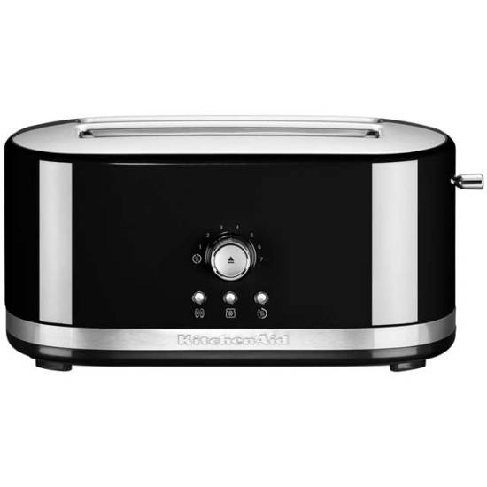 """KitchenAid 5KMT4116BOB 4 Slice Toaster - Onyx Black AO Toaster KitchenAid 5KMT4116BOB 4 Slice Toaster - Onyx Black Shop The Very Best Small Appliance Deals Online at <a href=""""http://Appliance-Deals.com"""">Appliance-Deals.com</a> <a href=""""https://www.awin1.com/cread.php?awinmid=19526&awinaffid=792795&ued=https://ao.com""""><img class="""" wp-image-9780000159235 aligncenter"""" src=""""https://appliance-deals.com/wp-content/uploads/2021/02/ao-new.jpg"""" alt="""" Small Appliance Deals"""" width=""""112"""" height=""""112"""" /></a>"""