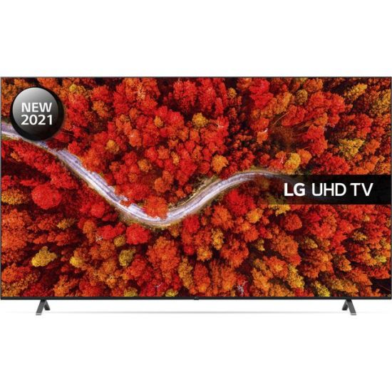 """LG 82UP80006LA 82"""" Smart 4K Ultra HD TV AO LG TV LG 82UP80006LA 82"""" Smart 4K Ultra HD TV Shop The Very Best TV Deals Online with Fast Delivery and Amazing Offers at <a href=""""http://Appliance-Deals.com"""">Appliance-Deals.com</a> <a href=""""https://www.awin1.com/cread.php?awinmid=1599&awinaffid=792795&ued=https%3A%2F%2Fcurrys.co.uk""""><img class="""" wp-image-9780000159235 aligncenter"""" src=""""https://appliance-deals.com/wp-content/uploads/2021/03/curryspcworld_500x500_thumb.png"""" alt=""""Appliance Deals"""" width=""""112"""" height=""""112"""" /></a> <a href=""""https://www.awin1.com/cread.php?awinmid=19526&awinaffid=792795&ued=https%3A%2F%2Fao.com""""><img class="""" wp-image-9780000159235 aligncenter"""" src=""""https://appliance-deals.com/wp-content/uploads/2021/02/ao-new.jpg"""" alt=""""Appliance Deals"""" width=""""112"""" height=""""112"""" /></a>"""