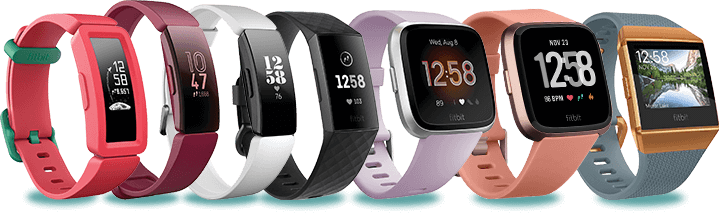 best fitbits to buy