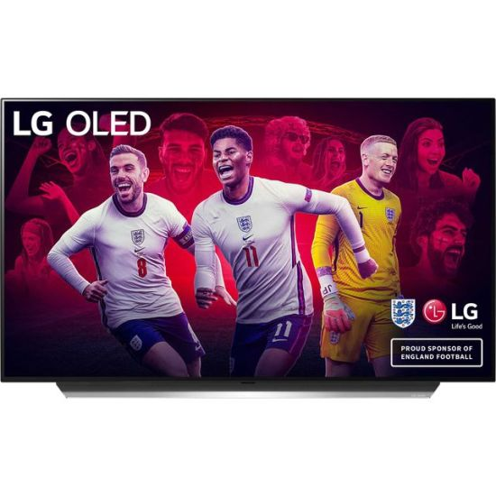 """LG OLED48CX5LC 48"""" 4K Ultra HD OLED TV AO LG TV LG OLED48CX5LC 48"""" 4K Ultra HD OLED TV Shop The Very Best TV Deals Online with Fast Delivery and Amazing Offers at <a href=""""http://Appliance-Deals.com"""">Appliance-Deals.com</a> <a href=""""https://www.awin1.com/cread.php?awinmid=1599&awinaffid=792795&ued=https%3A%2F%2Fcurrys.co.uk""""><img class="""" wp-image-9780000159235 aligncenter"""" src=""""https://appliance-deals.com/wp-content/uploads/2021/03/curryspcworld_500x500_thumb.png"""" alt=""""Appliance Deals"""" width=""""112"""" height=""""112"""" /></a> <a href=""""https://www.awin1.com/cread.php?awinmid=19526&awinaffid=792795&ued=https%3A%2F%2Fao.com""""><img class="""" wp-image-9780000159235 aligncenter"""" src=""""https://appliance-deals.com/wp-content/uploads/2021/02/ao-new.jpg"""" alt=""""Appliance Deals"""" width=""""112"""" height=""""112"""" /></a>"""