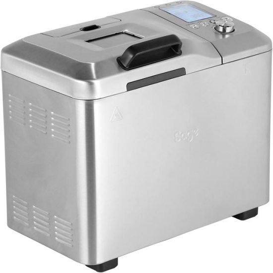 """Sage The Custom Loaf Pro BBM800BSS Bread Maker with 13 programmes - Stainless Steel AO Bread Maker Sage The Custom Loaf Pro BBM800BSS Bread Maker with 13 programmes - Stainless Steel Shop The Very Best Small Appliance Deals Online at <a href=""""http://Appliance-Deals.com"""">Appliance-Deals.com</a> <a href=""""https://www.awin1.com/cread.php?awinmid=19526&awinaffid=792795&ued=https://ao.com""""><img class="""" wp-image-9780000159235 aligncenter"""" src=""""https://appliance-deals.com/wp-content/uploads/2021/02/ao-new.jpg"""" alt="""" Small Appliance Deals"""" width=""""112"""" height=""""112"""" /></a>"""