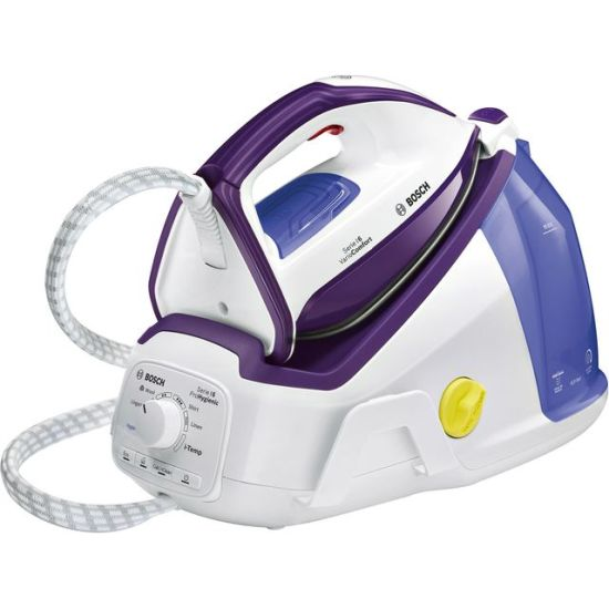 """Bosch Serie 6 ProHygienic TDS6081GB Pressurised Steam Generator Iron - White AO Steam Generator Iron Bosch Serie 6 ProHygienic TDS6081GB Pressurised Steam Generator Iron - White Shop The Very Best Small Appliance Deals Online at <a href=""""http://Appliance-Deals.com"""">Appliance-Deals.com</a> <a href=""""https://www.awin1.com/cread.php?awinmid=19526&awinaffid=792795&ued=https://ao.com""""><img class="""" wp-image-9780000159235 aligncenter"""" src=""""https://appliance-deals.com/wp-content/uploads/2021/02/ao-new.jpg"""" alt="""" Small Appliance Deals"""" width=""""112"""" height=""""112"""" /></a>"""