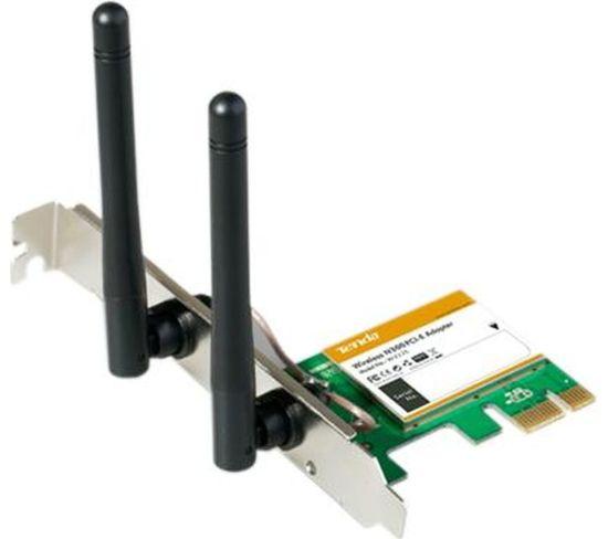 """TENDA W322E Wireless PCIe Card Appliance Deals TENDA W322E Wireless PCIe Card Shop & Save Today With The Best Appliance Deals Online at <a href=""""http://Appliance-Deals.com"""">Appliance-Deals.com</a>"""