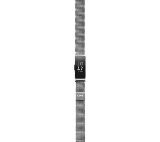 """LAUT Fitbit Inspire Steel Loop Strap - Silver, Small, Silver LAUT Fitbit Inspire Steel Loop Strap - Silver, Small, Silver Shop The Very Best FitBit Sale Deals Online at <a href=""""http://Appliance-Deals.com"""">Appliance-Deals.com</a> <a href=""""https://www.awin1.com/cread.php?awinmid=1599&awinaffid=792795&ued=https%3A%2F%2Fcurrys.co.uk""""><img class="""" wp-image-9780000159235 aligncenter"""" src=""""https://appliance-deals.com/wp-content/uploads/2021/03/curryspcworld_500x500_thumb.png"""" alt=""""fitbit Appliance Deals"""" width=""""112"""" height=""""112"""" /></a>"""