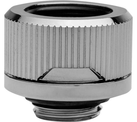"""EK COOLING EK-Torque HTC 16 mm Compression Fitting - G1/4"""", Black Nickel, Black Appliance Deals EK COOLING EK-Torque HTC 16 mm Compression Fitting - G1/4"""", Black Nickel, Black Shop & Save Today With The Best Appliance Deals Online at <a href=""""http://Appliance-Deals.com"""">Appliance-Deals.com</a>"""