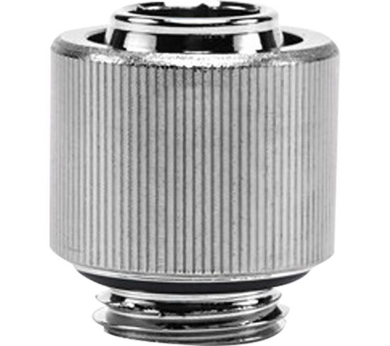 """EK COOLING EK-STC Classic Fitting - 10/13 mm, Nickel Appliance Deals EK COOLING EK-STC Classic Fitting - 10/13 mm, Nickel Shop & Save Today With The Best Appliance Deals Online at <a href=""""http://Appliance-Deals.com"""">Appliance-Deals.com</a>"""