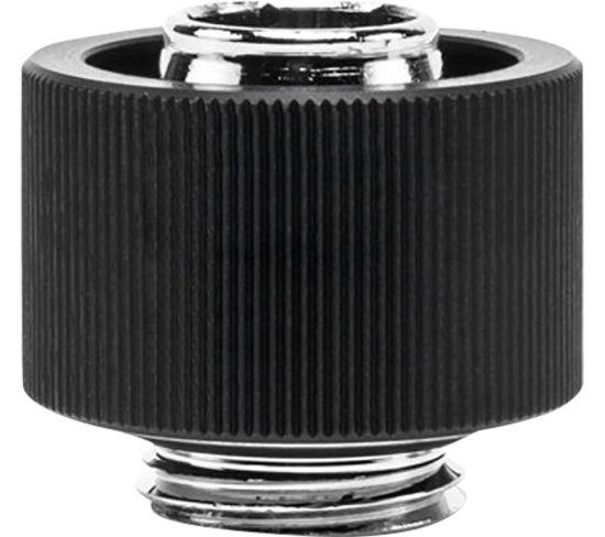 """EK COOLING EK-STC Classic 10/16 mm Compression Fitting - G1/4"""", Black, Black Appliance Deals EK COOLING EK-STC Classic 10/16 mm Compression Fitting - G1/4"""", Black, Black Shop & Save Today With The Best Appliance Deals Online at <a href=""""http://Appliance-Deals.com"""">Appliance-Deals.com</a>"""