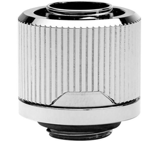 """EK COOLING EK-Torque STC 10/16 mm Compression Fitting - G1/4"""", Nickel Appliance Deals EK COOLING EK-Torque STC 10/16 mm Compression Fitting - G1/4"""", Nickel Shop & Save Today With The Best Appliance Deals Online at <a href=""""http://Appliance-Deals.com"""">Appliance-Deals.com</a>"""
