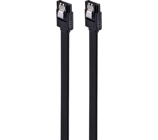 """ESL Gaming SATA 3 Cable - 0.6 m Appliance Deals ESL Gaming SATA 3 Cable - 0.6 m Shop & Save Today With The Best Appliance Deals Online at <a href=""""http://Appliance-Deals.com"""">Appliance-Deals.com</a>"""