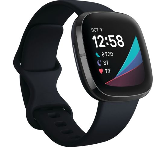 """FITBIT Sense - Carbon & Graphite, Graphite FITBIT Sense - Carbon & Graphite, Graphite Shop The Very Best FitBit Sale Deals Online at <a href=""""http://Appliance-Deals.com"""">Appliance-Deals.com</a> <a href=""""https://www.awin1.com/cread.php?awinmid=1599&awinaffid=792795&ued=https%3A%2F%2Fcurrys.co.uk""""><img class="""" wp-image-9780000159235 aligncenter"""" src=""""https://appliance-deals.com/wp-content/uploads/2021/03/curryspcworld_500x500_thumb.png"""" alt=""""fitbit Appliance Deals"""" width=""""112"""" height=""""112"""" /></a>"""