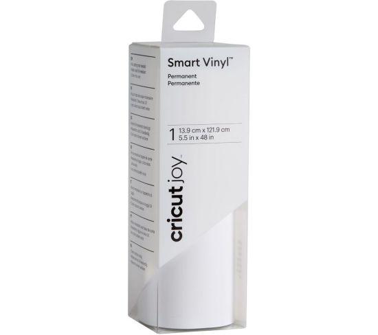 "CRICUT Joy Smart Permanent Vinyl - White, White Appliance Deals CRICUT Joy Smart Permanent Vinyl - White, White Shop & Save Today With The Best Appliance Deals Online at <a href=""http://Appliance-Deals.com"">Appliance-Deals.com</a>"