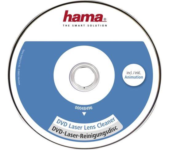 "HAMA DVD Laser Lens Cleaner Appliance Deals HAMA DVD Laser Lens Cleaner Shop & Save Today With The Best Appliance Deals Online at <a href=""http://Appliance-Deals.com"">Appliance-Deals.com</a>"