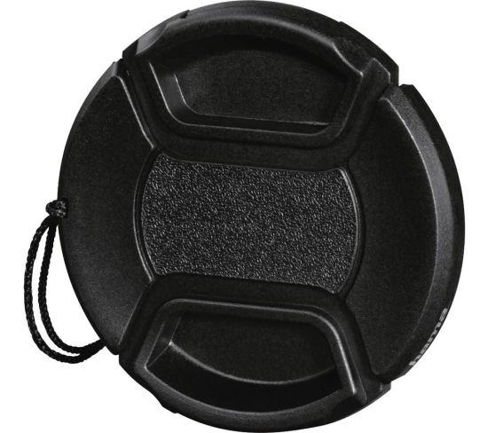 """HAMA Smart-Snap Lens Cap - 52 mm Appliance Deals HAMA Smart-Snap Lens Cap - 52 mm Shop & Save Today With The Best Appliance Deals Online at <a href=""""http://Appliance-Deals.com"""">Appliance-Deals.com</a>"""