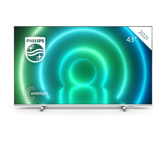 """PHILIPS 43PUS7956/12 4K Ultra HD HDR LED TV Currys Philips TV PHILIPS 43PUS7956/12 4K Ultra HD HDR LED TV Shop The Very Best TV Deals Online with Fast Delivery and Amazing Offers at <a href=""""http://Appliance-Deals.com"""">Appliance-Deals.com</a> <a href=""""https://www.awin1.com/cread.php?awinmid=1599&awinaffid=792795&ued=https%3A%2F%2Fcurrys.co.uk""""><img class="""" wp-image-9780000159235 aligncenter"""" src=""""https://appliance-deals.com/wp-content/uploads/2021/03/curryspcworld_500x500_thumb.png"""" alt=""""Appliance Deals"""" width=""""112"""" height=""""112"""" /></a> <a href=""""https://www.awin1.com/cread.php?awinmid=19526&awinaffid=792795&ued=https%3A%2F%2Fao.com""""><img class="""" wp-image-9780000159235 aligncenter"""" src=""""https://appliance-deals.com/wp-content/uploads/2021/02/ao-new.jpg"""" alt=""""Appliance Deals"""" width=""""112"""" height=""""112"""" /></a>"""