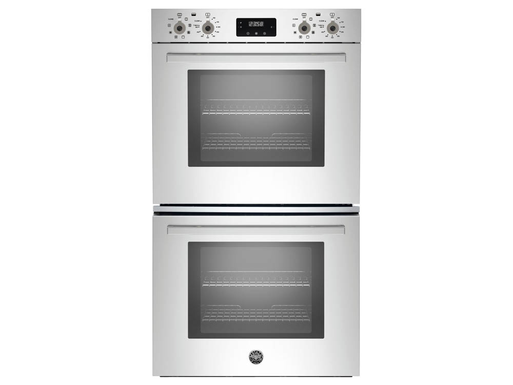 Best Double Ovens Wolf Vs Miele Vs Viking Appliance Buyers Guide