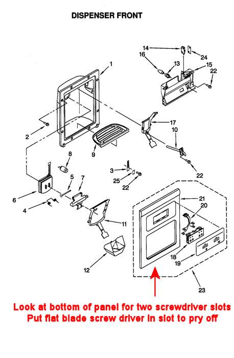 Kenmore Elite Refrigerator Wiring Diagram Diagram – Kenmore Elite 110 Wiring Diagram