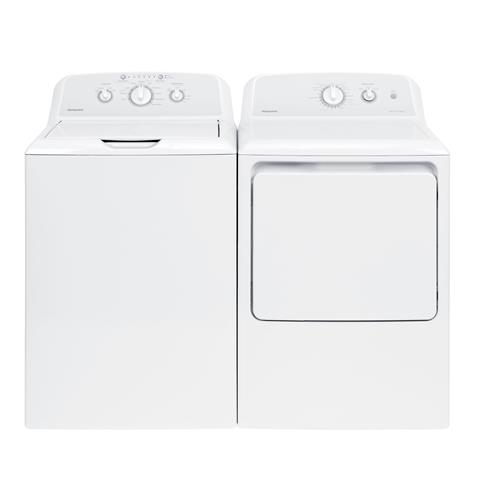 Washer and Dryer Set HTW240ASKWS HTX24EASKWS