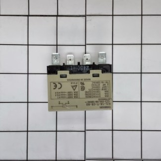 Electric Dryer Heater Relay 00422203
