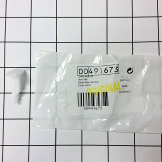 Genuine OEM Bosch Dryer Door Strike 491673 00491673