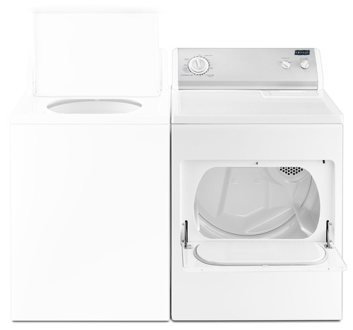 New Washer and Dryer Set