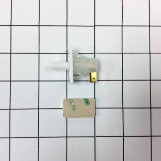 Whirlpool Part Number 2149705 Refrigerator Light Switch