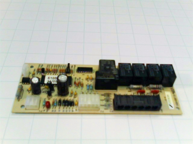 WP2304016 Ice Maker Relay Control Board 2304016