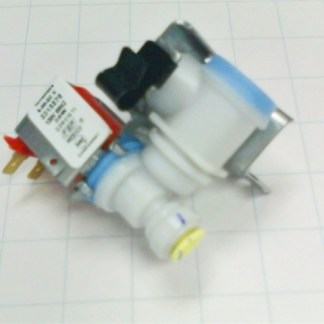 Whirlpool Part Number W10219716 Refrigerator Ice maker Water Inlet Valve