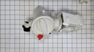 280187 Whirlpool Washer Water Pump