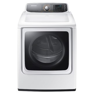 DV56H9000EW 9.5 cu. ft. Electric Front Load Dryer